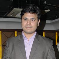 Dharmender Singh Negi