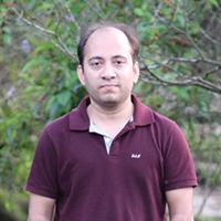 Ajay Bisht